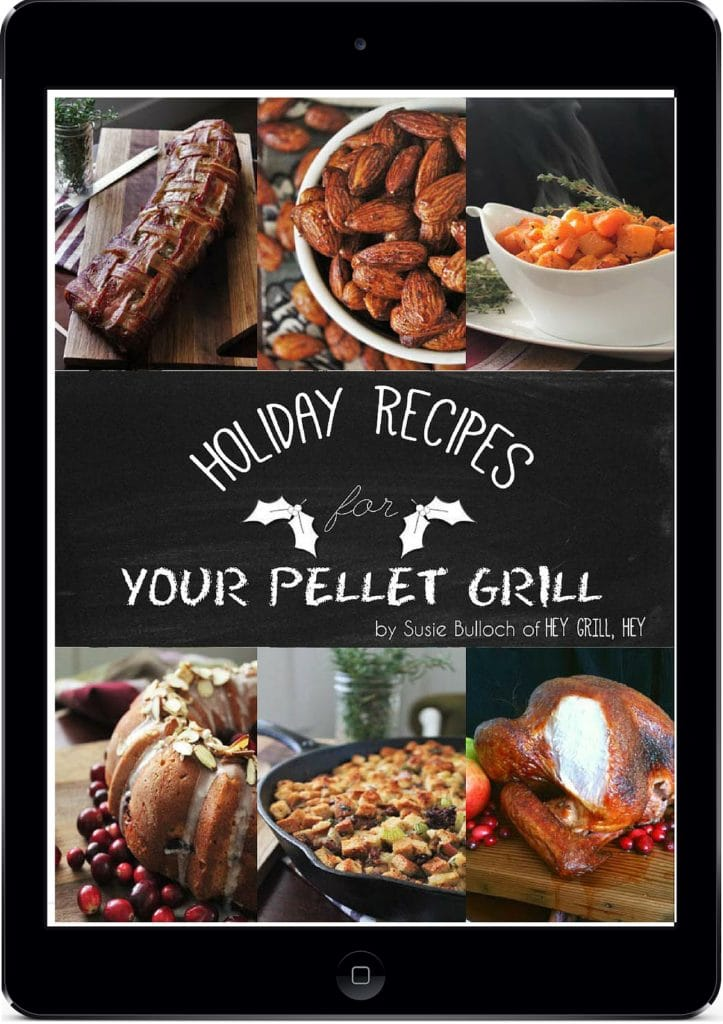 Holiday Recipes for your iPad