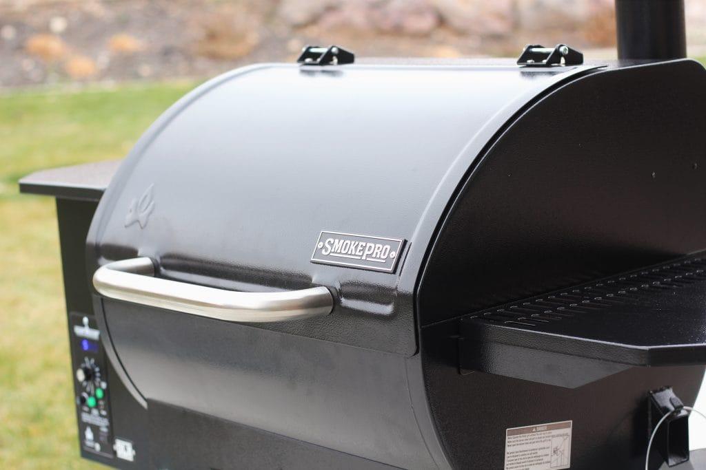 Smoke Pro DLX Review Camp Chef