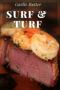 what is surf and turf?