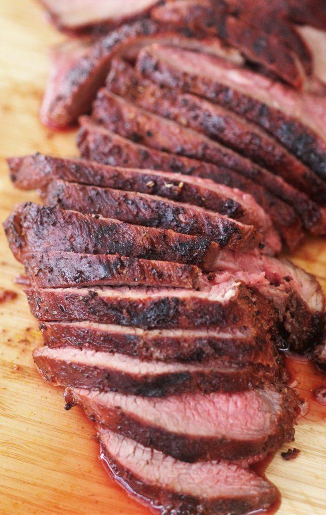Montreal Steak Seasoning Ingredients