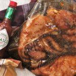 grilled chicken breast marinade
