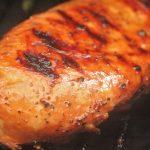 Marinated Grilled Chicken Breast Recipe